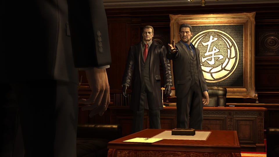 Yakuza 3 Remaster Shows Off Improved Graphics With Debut Trailer And