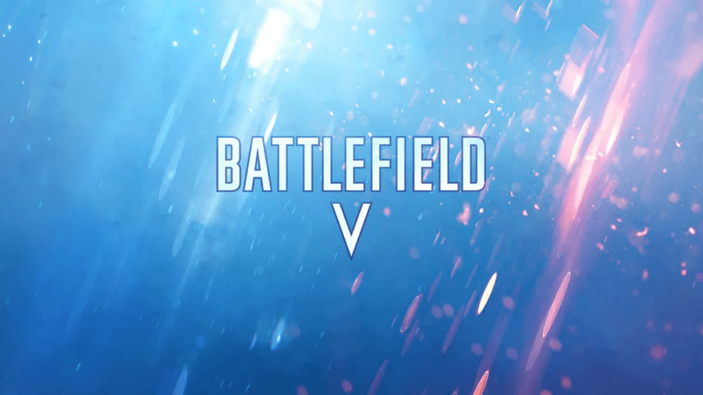 Battlefield V Confirmed, Full Reveal Scheduled For Next Week (VIDEO)