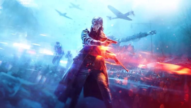 Battlefield V Confirms Co-op, No Premium Pass (VIDEO)
