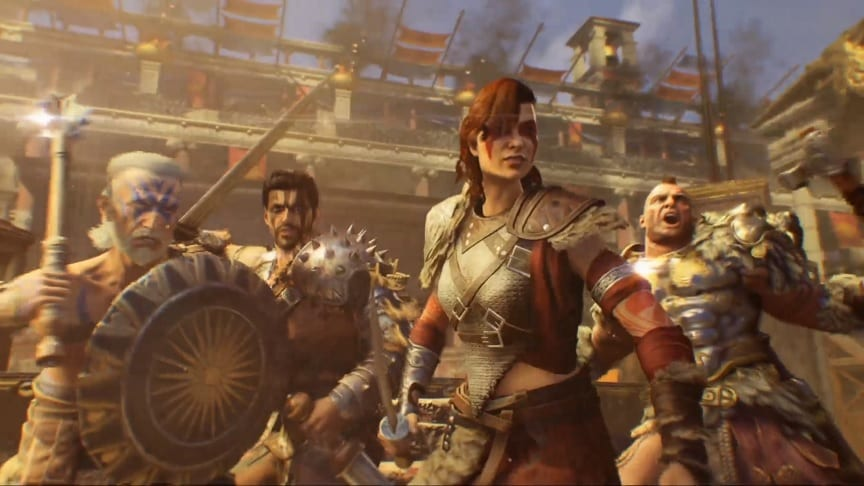 Call of Duty: Black Ops 4 Zombies Is A Magical, Ancient-driven Ride (VIDEO)