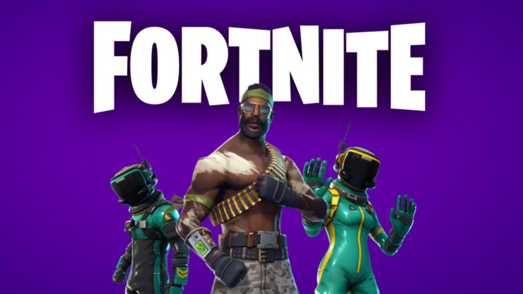 Fortnite New Cosmetic Items Leaked Skins Gliders