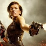 Monster Hunter Adaptation Casts Resident Evil Star Milla Jovovich