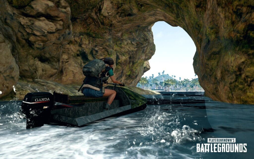 New PUBG Test Server Patch Launches Final Test For Sanhok