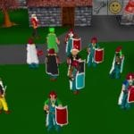 RuneScape Classic Officially Shutting Down
