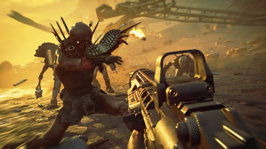 Rage 2 Official Gameplay Trailer Revealed (VIDEO)