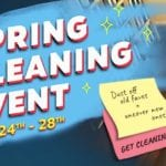 "Steam ""Spring Cleaning"" Event Now Live, Featuring Special Free-To-Play Weekend"