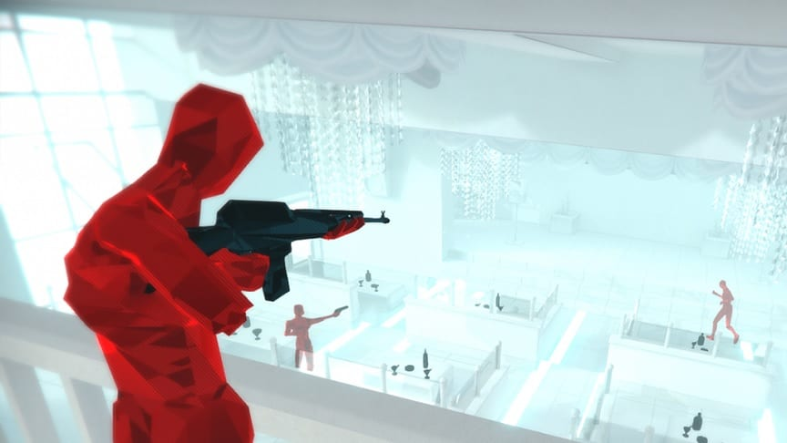 """Alternate"" Superhot To Debut In Japan Featuring Different Levels"