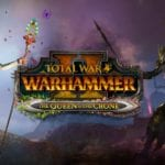 Total War: Warhammer II DLC To Feature Dylan Sprouse As Alith Anar