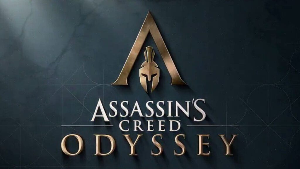 Assassin S Creed Odyssey Confirmed By Ubisoft First