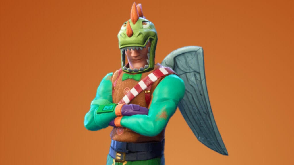 Design Your Own Custom Fortnite Skins Using This Website