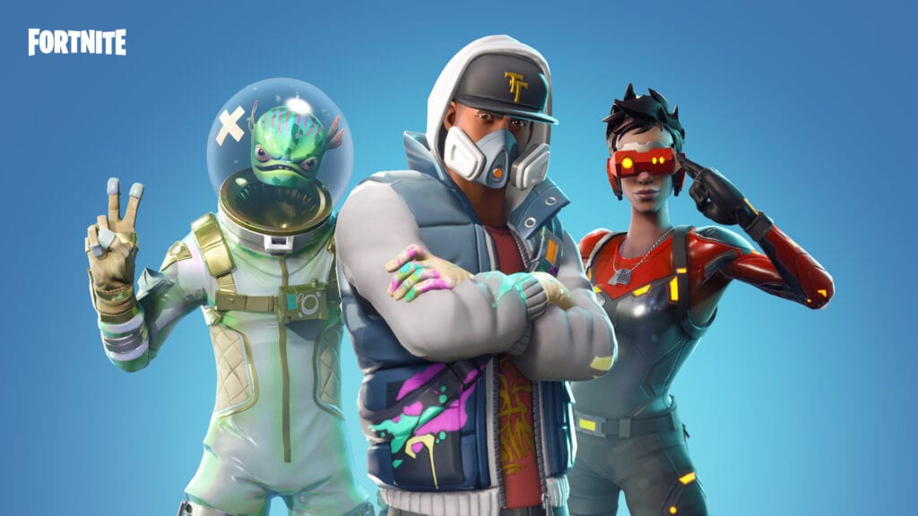 Fortnite mobile android release window voice chat and more fortnite mobile android release window voice chat and more updates revealed ccuart Images