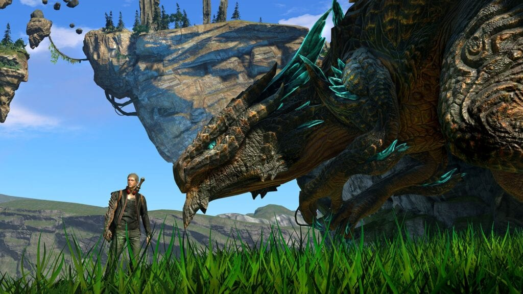Scalebound Listing Reappears On Xbox One Store