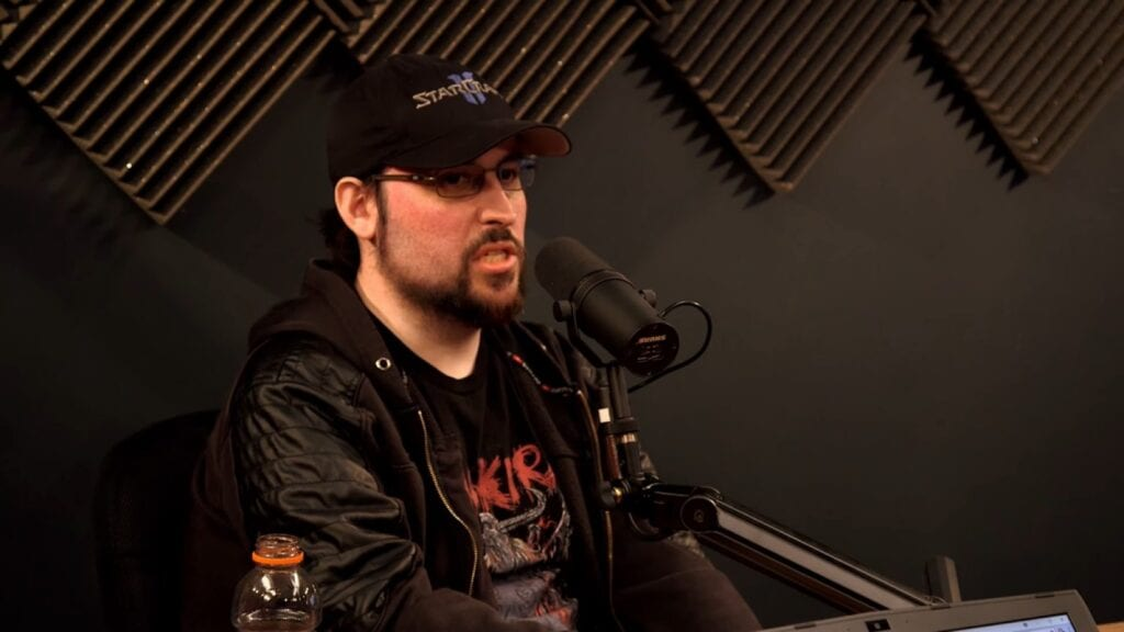 Ex-BioWare dev mocks TotalBiscuit's passing