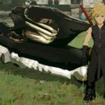 Breath Of The Wild Mod Lets You Play As Cloud Strife (VIDEO)