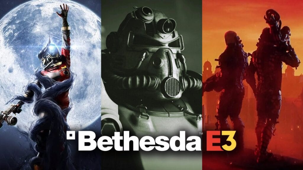 Bethesda E3 2018 Breakdown - Elder Scrolls VI, Starfield, And More (VIDEO)