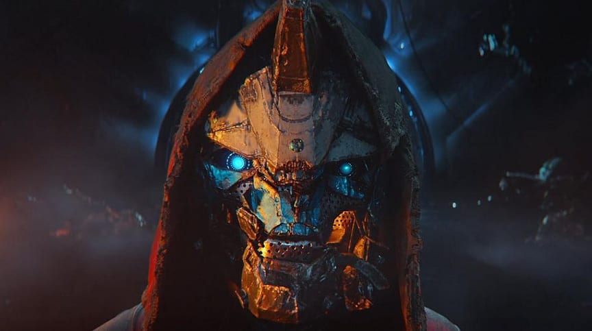 "Destiny 2 Dev Says Cayde-6's Death ""Makes The World Feel Rich"""