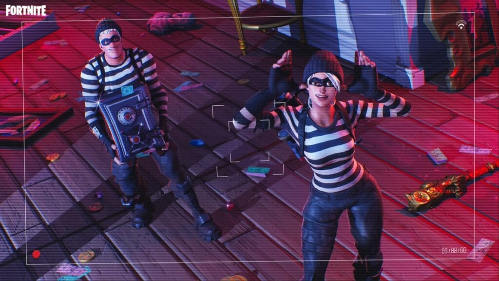 Fortnite Item Shop Adds Two New Jailbird Outfits Plus New Emote