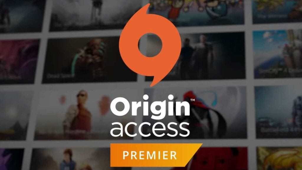 Origin Access Premier Announced At EA Play