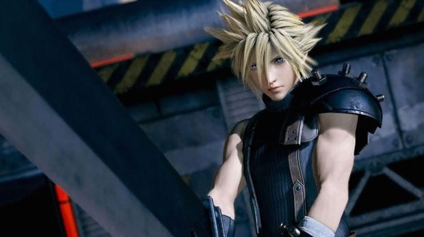 "Final Fantasy VII Remake Development ""Moving Along More Than Expected,"" Says Director"