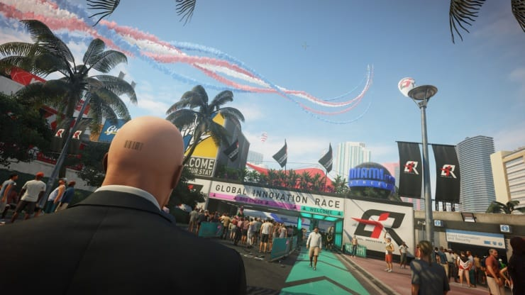 Hitman 2 Debuts New Gameplay Trailer At E3 2018 (VIDEO)