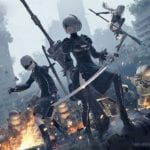 NieR: Automata Director Yoko Taro Wants A Switch Port, Says To Ask Platinum Games