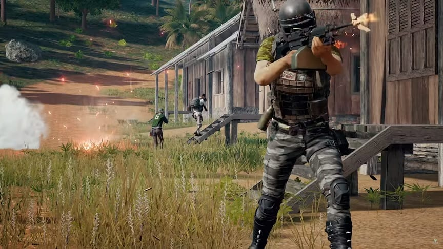E3 2018: PUBG Sanhok Map Coming Soon To Xbox One, New Snow