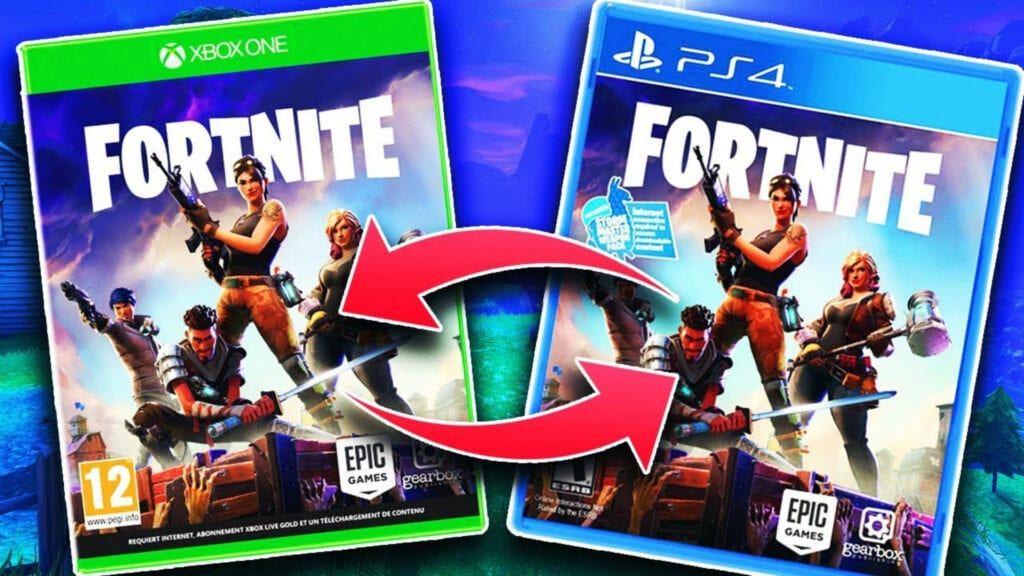 players of smash hit games like fortnite have been clamoring for cross platform play for years while xbox and pc have utilized cross platform gaming for - cross platform fortnite pc