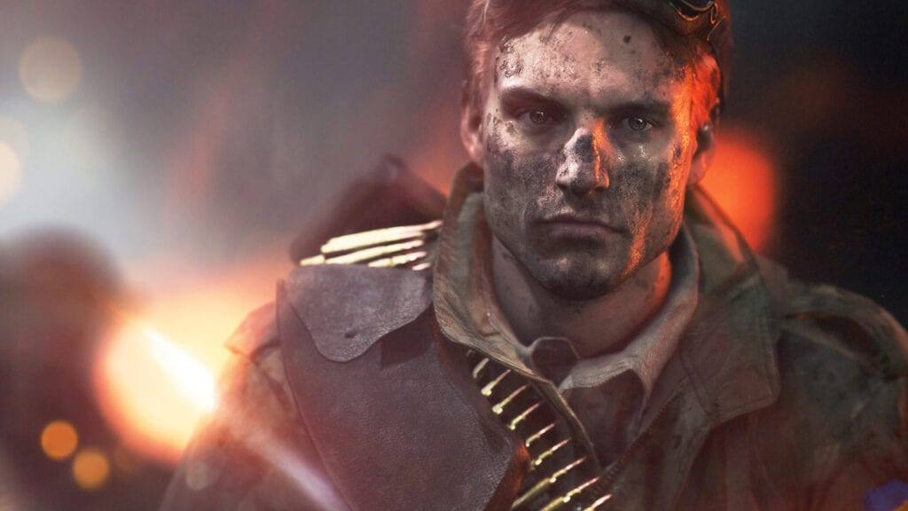 Battlefield V Details New Fortifications System And