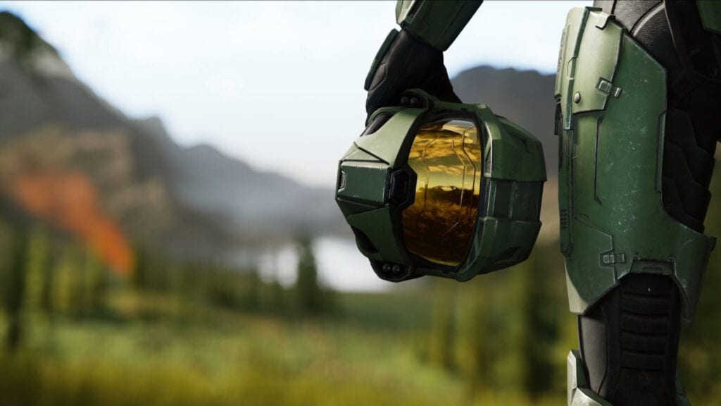 Halo Infinite Developer Responds To Microtransaction Concerns