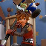 Kingdom Hearts 3 Release