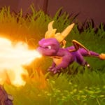 Spyro Trilogy Gameplay