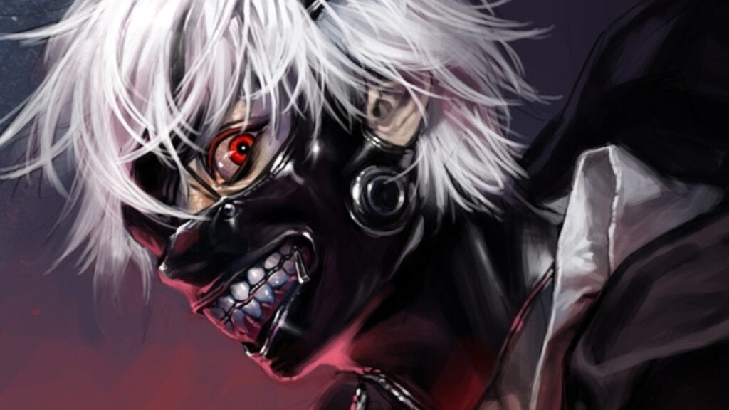 Tokyo Ghoul:Re Call To Exist Announced For PlayStation 4