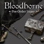 Bloodborne High-End Collectibles Line Revealed, Now Available For Pre-Order