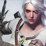 The Witcher: Geralt Voice Actor Wants New Title Focused On Ciri