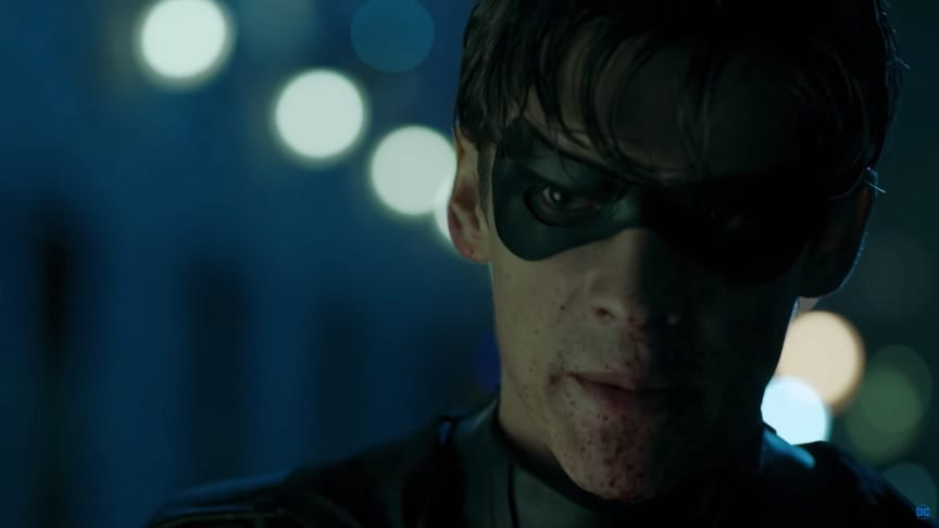 DC's Titans Trailer Depicts A Darker Spin On The Teen Titans Formula (VIDEO)