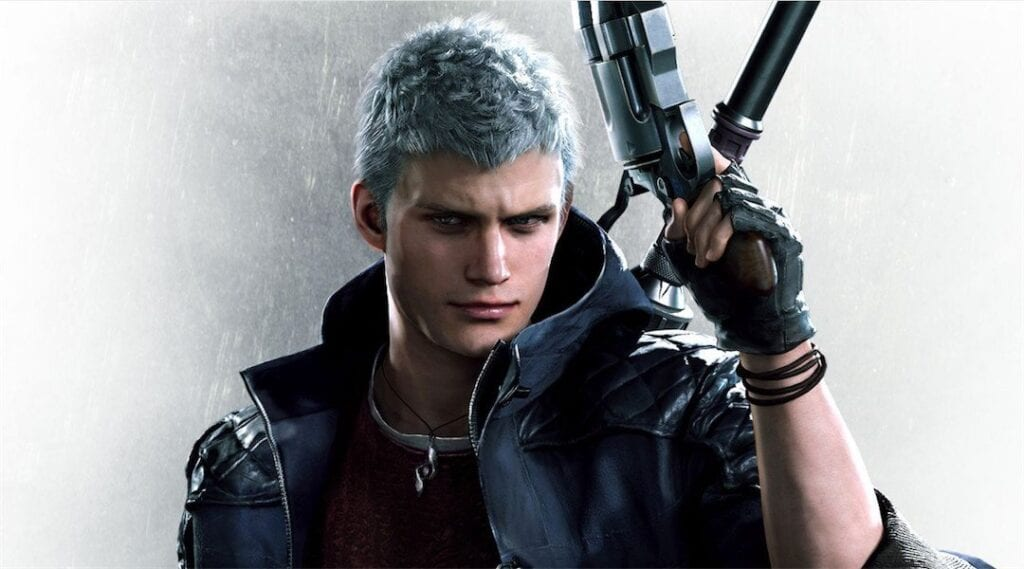 New Devil May Cry 5 Nero Details Revealed