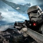 "EA's New Star Wars Game Will Focus On ""Player Agency"""