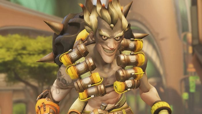 Overwatch's Junkrat Nendoroid Now Available for Pre-Order (GALLERY)