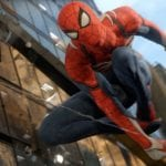 Spider-Man PS4 Will Be Playable At San Diego Comic-Con