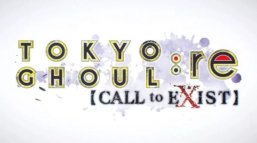 Tokyo Ghoul:re Call to Exist Western Release Confirmed For PS4/PC (VIDEO)
