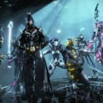 Warframe Developers Exploring Crossplay Options