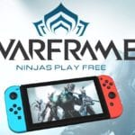 Warframe Officially Announced For Nintendo Switch