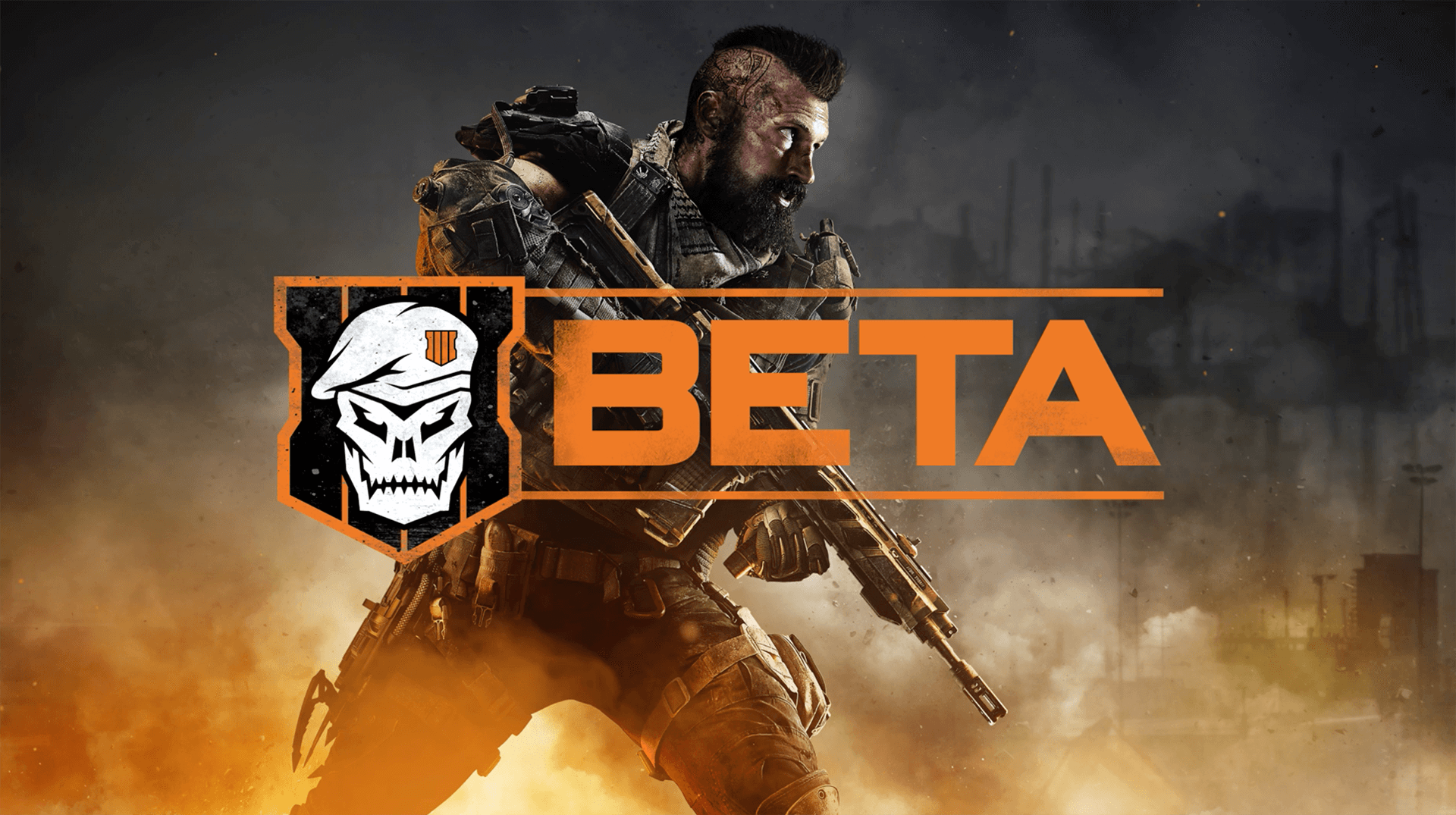 Call of Duty: Black Ops 4 Betas