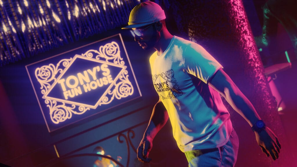 GTA Online: How To Unlock The After Hours DLC Scientology Easter Egg