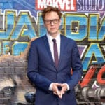 James Gunn Rumor Guardians Of The Galaxy Director Meeting With Disney