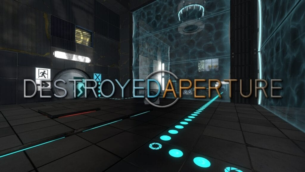 Portal 2 Receiving Huge Expansion From Modders, Coming Soon