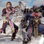 SoulCalibur VI Gameplay Trailer Features Returning Characters Astaroth And Seong Mi-Na (VIDEO)