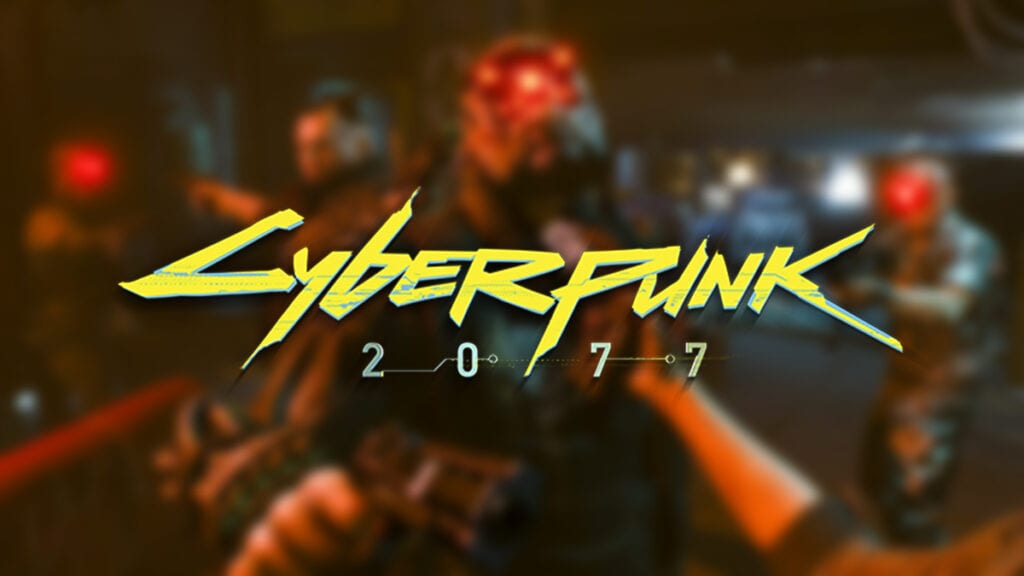Cyberpunk 2077 Devs Discuss The Challenges With Adapting It From The