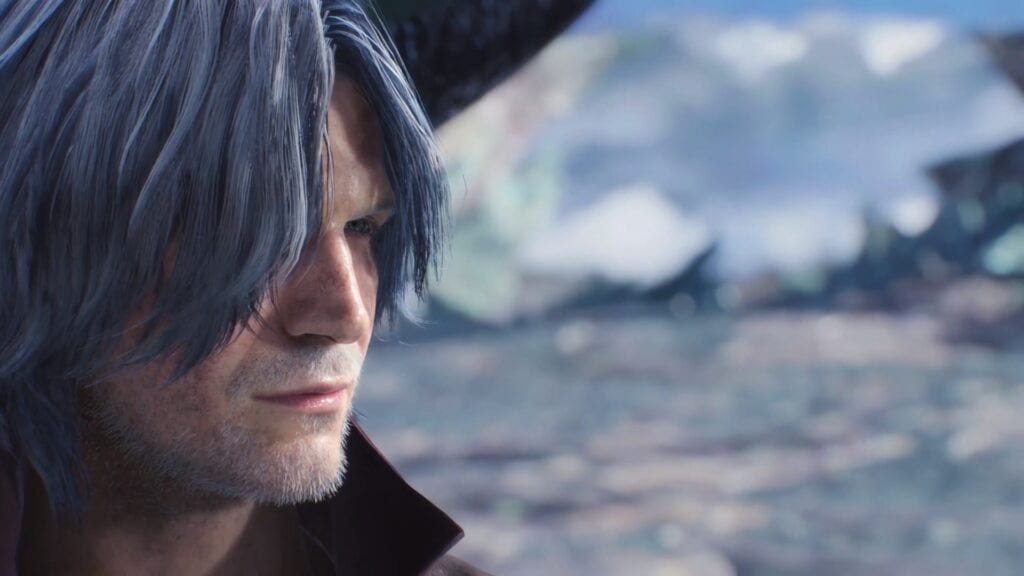 Devil May Cry 5 Trailer Reveals Dante Gameplay, Release Date (VIDEO)