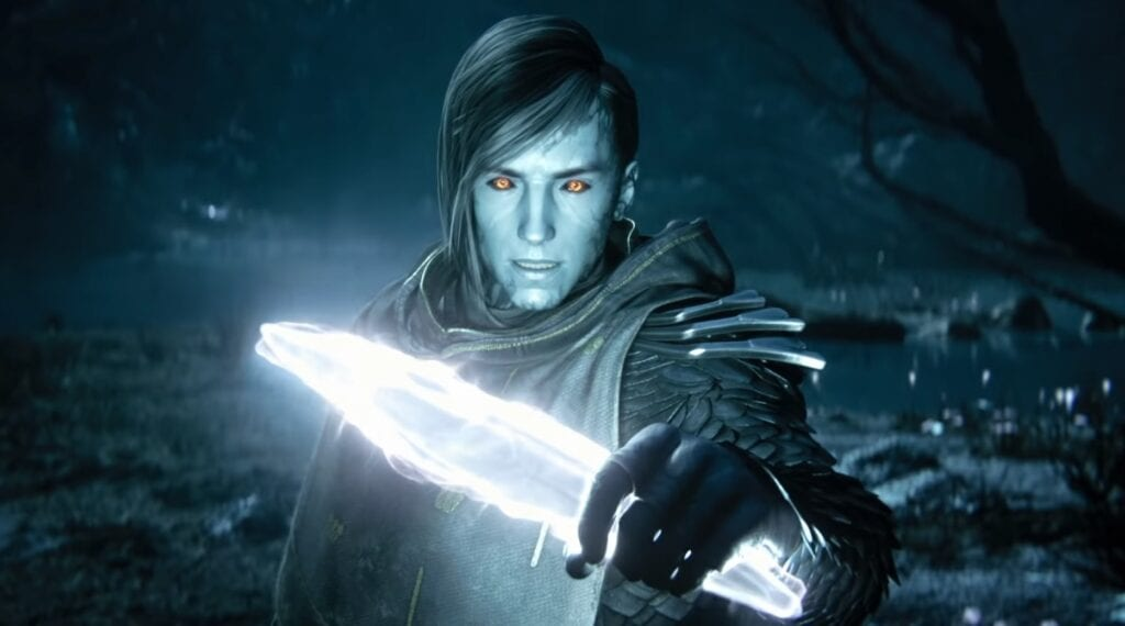 Destiny 2: The Guardian Speaks Of Vengeance In Forsaken Launch Trailer (VIDEO)